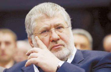 BLINKEN NEMA MILOSTI: SAD zabranio zloglasnom ukrajinskom oligarhu ulazak na svoju teritoriju, optužen je za…