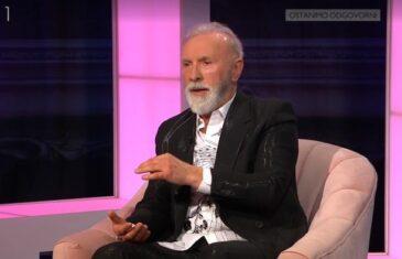 Dino Merlin: Ovo ću prvi put reći… Bio sam teško bolestan…
