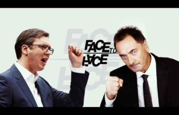 Vučić ničim izazvan: Bez povoda je popljuvao čuveno istarsko vino, a pitanje je bilo 'je li on pucao na Sarajevo'