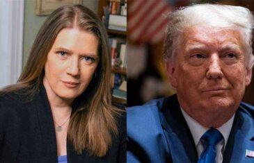 """TRUMPOVA NEĆAKINJA ZAPREPASTILA AMERIKU: """"Znam tačno šta Donald planira, neće vam se on kandidirati za predsjednika, evo šta, zapravo, sprema…"""""""