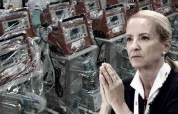 Putokazi za istragu: Ko je sve odgovoran za dramu u posebnom respiratornom centru KCUS-a?