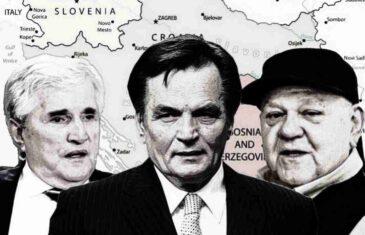 BOSNA ĆE 'ŠUTKE PASTI' U BRUXELLESU: Intelektualci se bude – je li prekasno za Bosnu?!