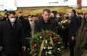 OTVORENO PISMO GRADONAČELNIKU ISTOČNOG SARAJEVA Hadžibajrić: 'Pokušaću biti pristojan… O kakvim fašističkim idejama govorite? Zaborav zločina – nikada!