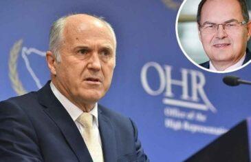 IZVORI IZ BERLINA TVRDE: Moguće je da će Inzko ostati na funkciji, Schmidt ne odgovara Rusiji…