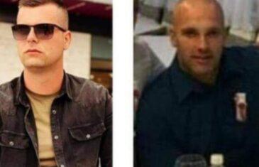IŽIVLJAVALI SE NAD MOMKOM Ovo su policajci koji su suspendovani zbog premlaćivanja mladića u Mostaru