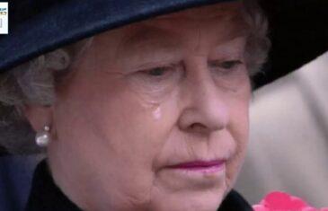 KRALJICA SE PRVI PUT OGLASILA NAKON SMRTI PRINCA FILIPA: Emotivna poruka rastužila Britance, napisala riječi koje paraju srce