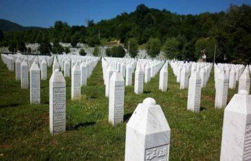 SKANDAL U SRBIJI: Otkud u Covid bolnici knjige u kojima se negira genocid u Srebrenici?