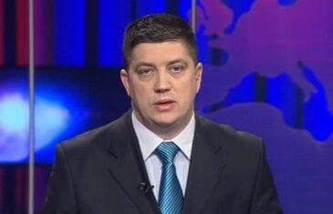 Mediji iz RS-a tvrde: Urednik Dodikove televizije ostao bez posla zbog…
