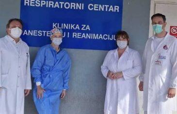 Život na koncu: Ako neko ne bi disao bez respiratora, kako nije najteži pacijent?