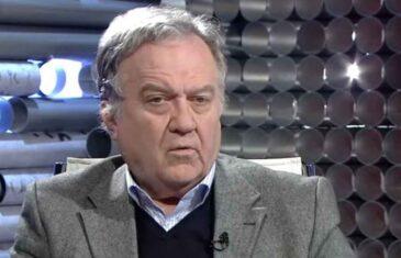 """BIVŠI AMBASADOR BiH ZLATKO DIZDAREVIĆ O """"NON-PAPERU"""": """"Evropa ima dva problema kada je riječ o odnosu s BiH…"""
