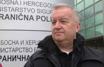 """HOFFMANN NAPAO ČAMPARU I NOVALIĆA: """"Počinili su krivično djelo, svjesno opstruiraju Zakon o unutrašnjim poslovima""""!"""