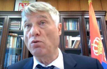 PANIKA U SRBIJI: Lazanski se hitno javio iz Moskve – Putin poslao jasnu poruku