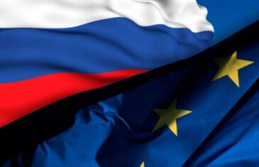 """KO SE, ZAPRAVO, VIŠE """"UPLIĆE"""" U BiH? ZAPAD ILI RUSIJA?: Puna je istina da Rusija bez ikakve zadrške i vrlo organizirano podržava SVE stavove…"""