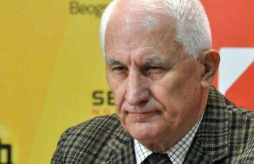 ČEKAJUĆI CRNOGORSKI ODGOVOR: Hoće li akademik SANU Matija Bećković preživjeti crnogorsku naciju?