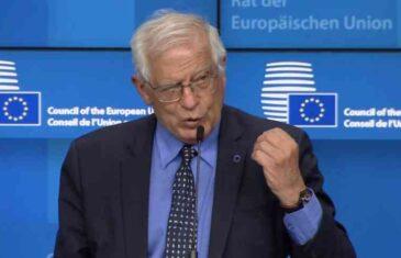 DOBRA VIJEST IZ BRUXELLESA: Ministri EU JEDNOGLASNO podržali teritorijalni integritet i…