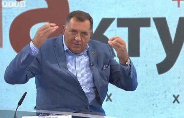 BRUKA IZ BUDIMPEŠTE OBIŠLA SVJET: Pogledajte zbog čega je Milorad Dodik nagrađen gromoglasnim aplauzima…