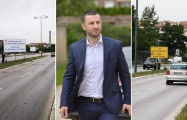 Semir Efendić potvrdio: Uklonjene table 'Dobro došli u RS', a evo kako su se uopšte tamo našle…