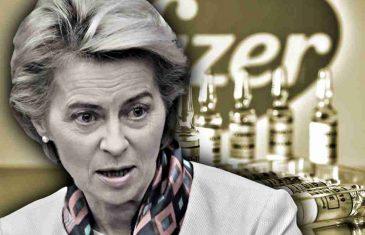 Pokrenut istražni postupak protiv Ursule von der Layen za moguću korupciju