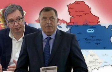 ŠTA KRIJE POZADINA TZV DANA SRPSKOG JEDINSTVA: Politika RS i Srbije podsjeća na…
