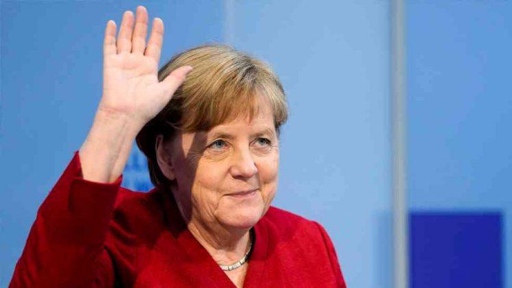 Auf Wiedersehen kancelarko Merkel: Kraj 16-godišnje vladavine žene koja je sinonim za…