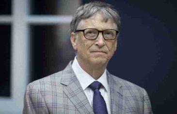 ULAGANJA PREKO MILIJARDU DOLARA Bill Gates ulazi u novi veliki projekat, među sedam velikih korporacija i firma koja posluje u BiH