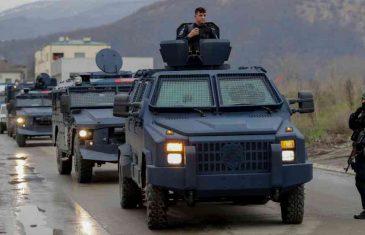Blokirani granični prijelazi na sjeveru Kosova, Srbi traže da Vučić hitno reagira…