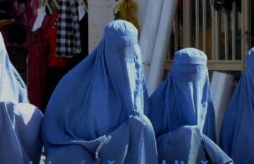 Muškarac ne smije biti 'ni nacrtan': Talibani odlučili – žene mogu studirati, ali ovo su stroga pravila…