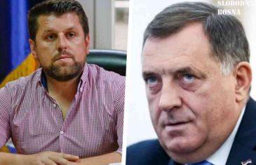 BRUTALNA OSVETA VOŽDA IZ LAKTAŠA: Ćamilu Durakoviću ekspresno nađena zamjena…
