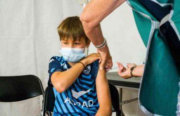 Roditelji pred dilemom: Vakcinisati dijete protiv covida unatoč riziku obolijevanja od miokarditisa?
