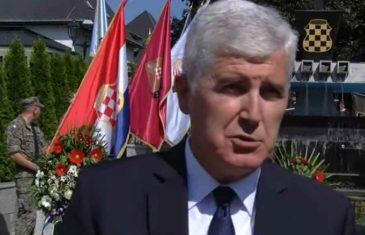 DRAGAN ČOVIĆ U NALETU: Pogledajte kako je predsjednik HDZ-a BiH još jedan grad u Bosni i Hercegovini proglasio…