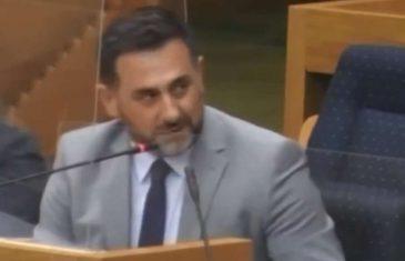 ŠOU U SKUPŠTINI REPUBLIKE SRPSKE: Ramić podučavao Vukanovića kako se izgovara…