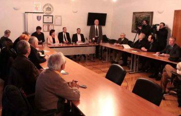 REDOVNA SESIJA KRUGA 99: Šta se to događa u BiH i Crnoj Gori?