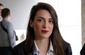 """NAKON ŠTO JE POZVALA GRAĐANE DA SE VAKCINIŠU: Parlamentarka Lana Prlić – """"Ovo je javni linč…"""""""