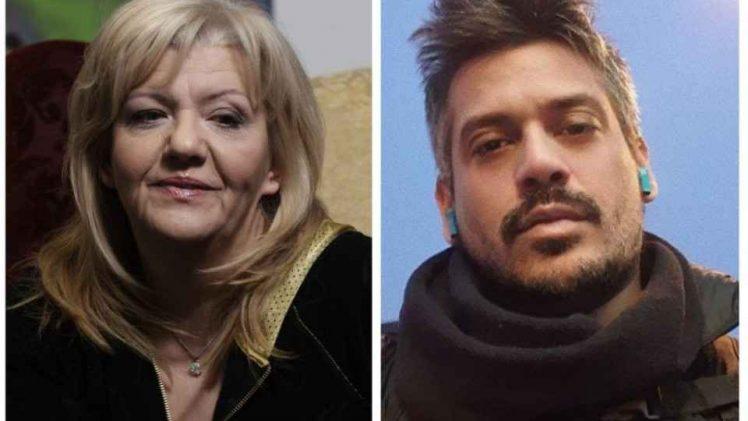 Sin Marine Tucaković otkrio detalje posljednjeg ispraćaja majke: Biće samo…
