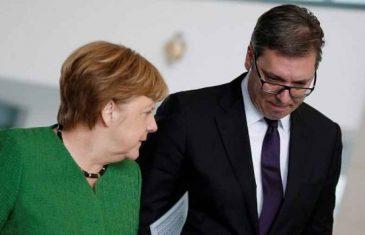 """KOLUMNISTA ANDREJ NIKOLAIDIS: """"Angela Merkel je dala 'ausvajs' Aleksandru Vučiću za projekat srpskog sveta, a prije toga i…"""""""