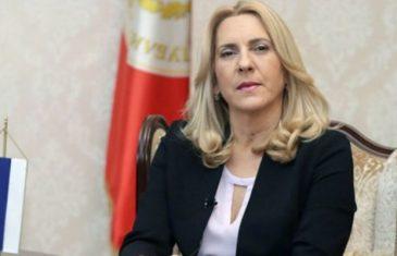 Cvijanović: Nikoga u Sarajevu nećemo pitati o izgradnji…