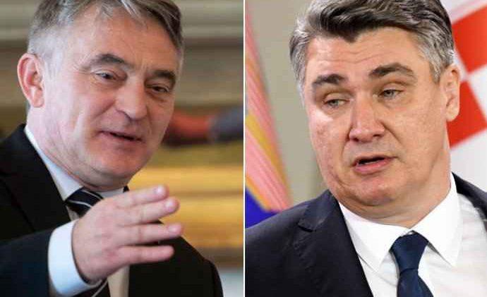 I MIlanović kao Dodik: Komšić je u New Yorku predstavljao sebe, a ne Hrvate – On ima sebične namjere i…