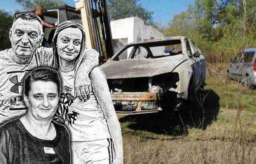 MISTERIOZNI AUTOMOBIL SNIMLJEN NA DAN NESTANKA ĐOKIĆA U MORAVCU! Kamere uhvatile CRVENI AUTO koji ne pripada nikome od mještana!
