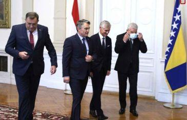 """""""FOLKLOR BAHATOG DJETETA"""": Stručnjaci o Dodiku i telefonu"""