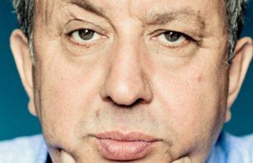 Šta sprema Visoki prestavnik?! Bojim se da njegova reforma pravosuđe u BiH neće učiniti ni efikasnijim ni boljim