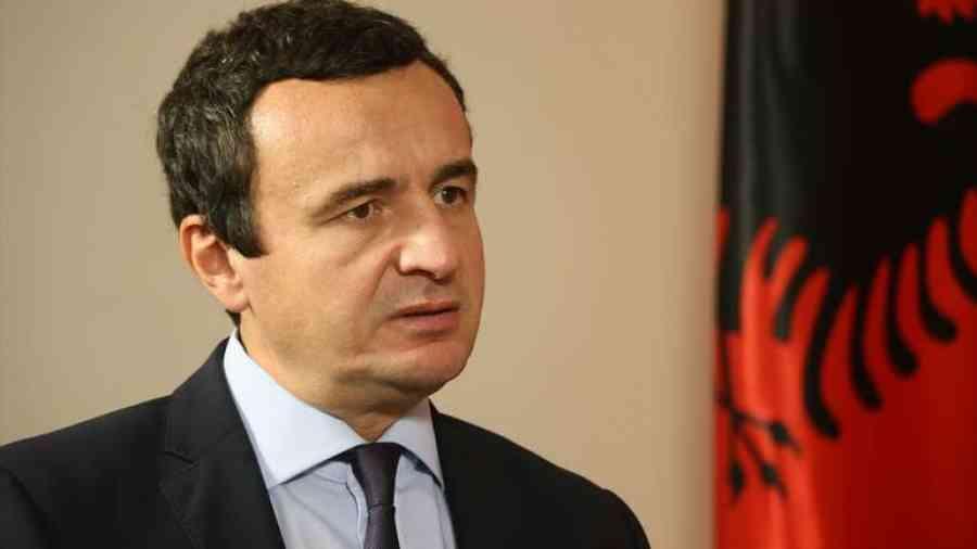 """OGLASIO SE PREMIJER KOSOVA: """"Kriminalne grupe neće biti tolerisane, borićemo se…"""""""
