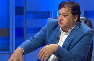 ONA I CVIJANOVIĆKA, U PET DEKA: Hajde što Mato Đaković to ne zna, od njega se i ne očekuje da bilo šta zna, ali zašto Trivićka obmanjuje javnost