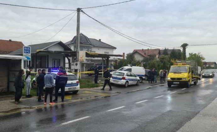 """""""Avaz"""" na licu mjesta: Ovo je kuća u kojoj je poginulo šest ljudi u Brčkom"""