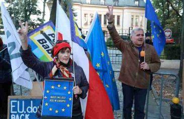 Izlazi li i Poljska iz Europske unije? Sud donio šokantnu presudu: 'Taj ugovor nije kompatibilan s Ustavom naše države'