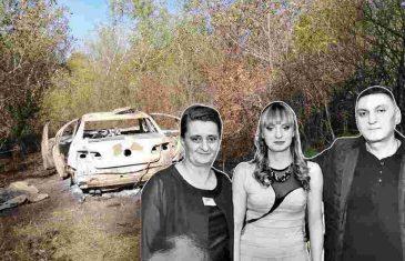 TIPER POBJEGAO IZ SRBIJE SA TREĆINOM NOVCA ĐOKIĆA: Mještani otkrili koji čovjek je nestao ISTOG DANA kada je porodica brutalno ubijena