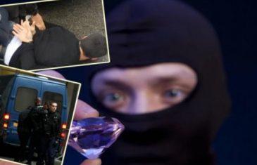 TAJANSTVENA BANDA – KO SU 'PINK PANTERI' 'To smo mi, buntovnici s Balkana, želimo naplatiti ratnu odštetu': Dolaze iz Srbije i Crne Gore, ali i iz BiH i Hrvatske…