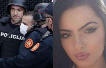 PREDAO SE OSUMNJIČENI ZA UBISTVO ŠEJLE BAKIJE: Policija danima tragala za njim, pred sudijom u Podgorici rekao …
