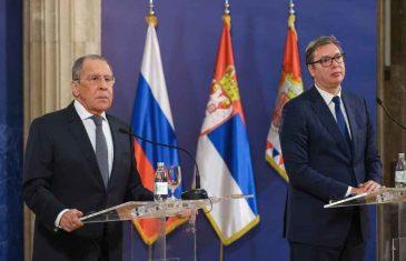 """GRAĐANI SRBIJE U NEVJERICI SE HVATAJU ZA GLAVU: Vučić ih je ponovo šokirao svojim nastupom – """"Da predesdnik jedne države daje ovakve izjave, TO NIJE NORMALNO"""""""